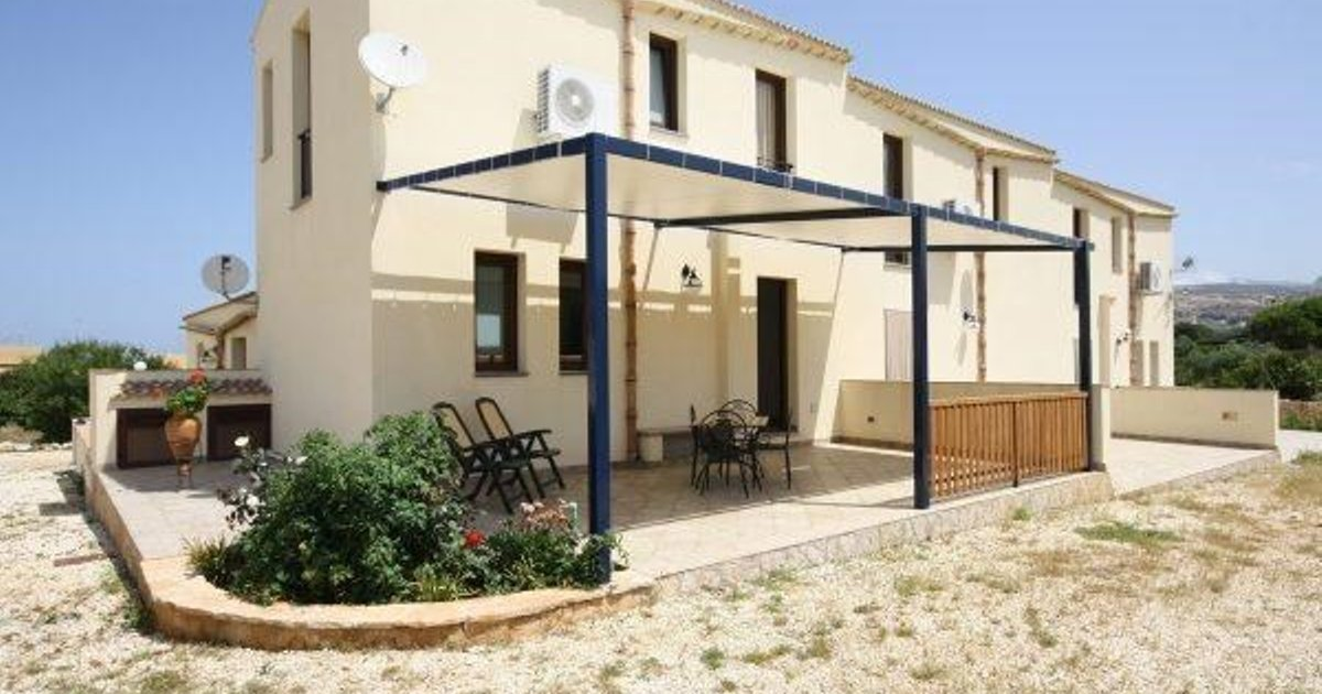 Holiday home Custonaci -TP- 40