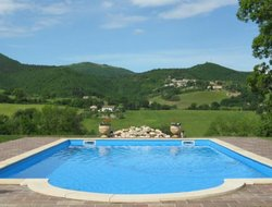 Pets-friendly hotels in Fabriano