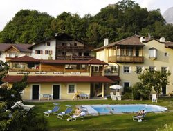 Fie allo Sciliar hotels with swimming pool
