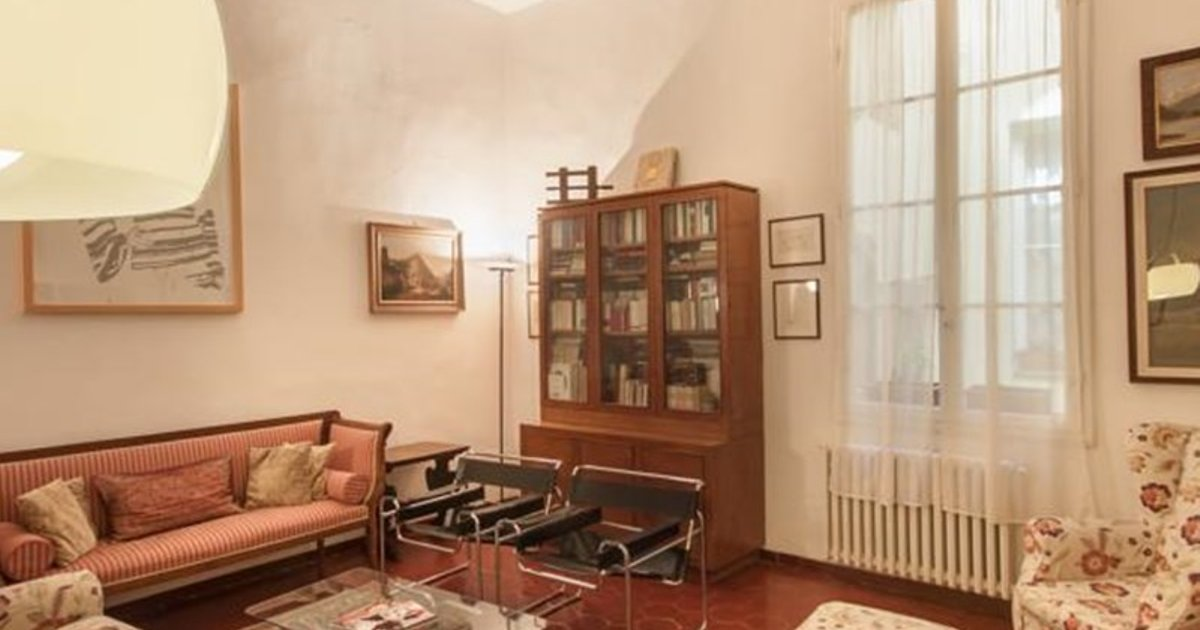 Apartments Florence S. lorenzo art