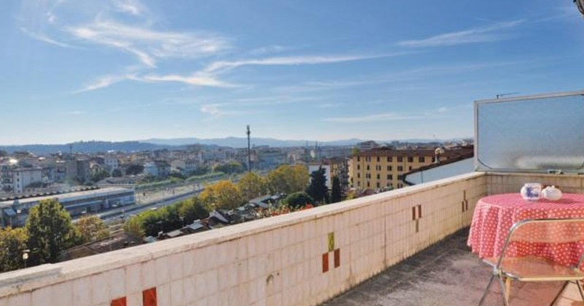 Apartment Firenze *XXV*