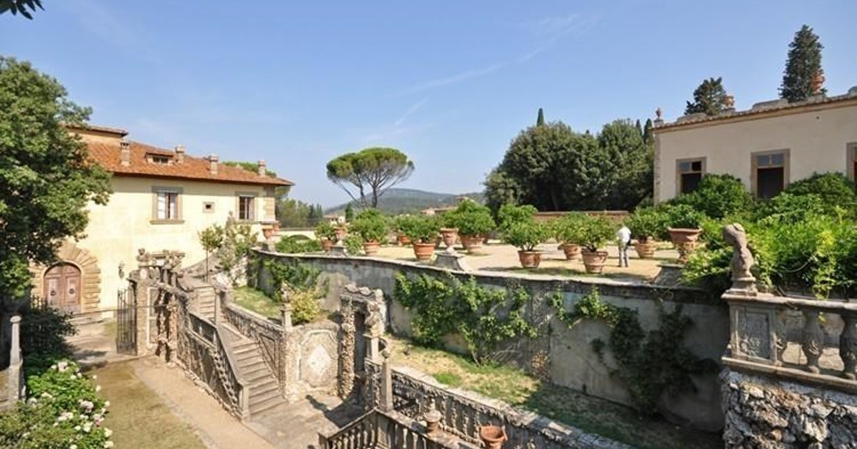 Holiday Apartment in Florence V