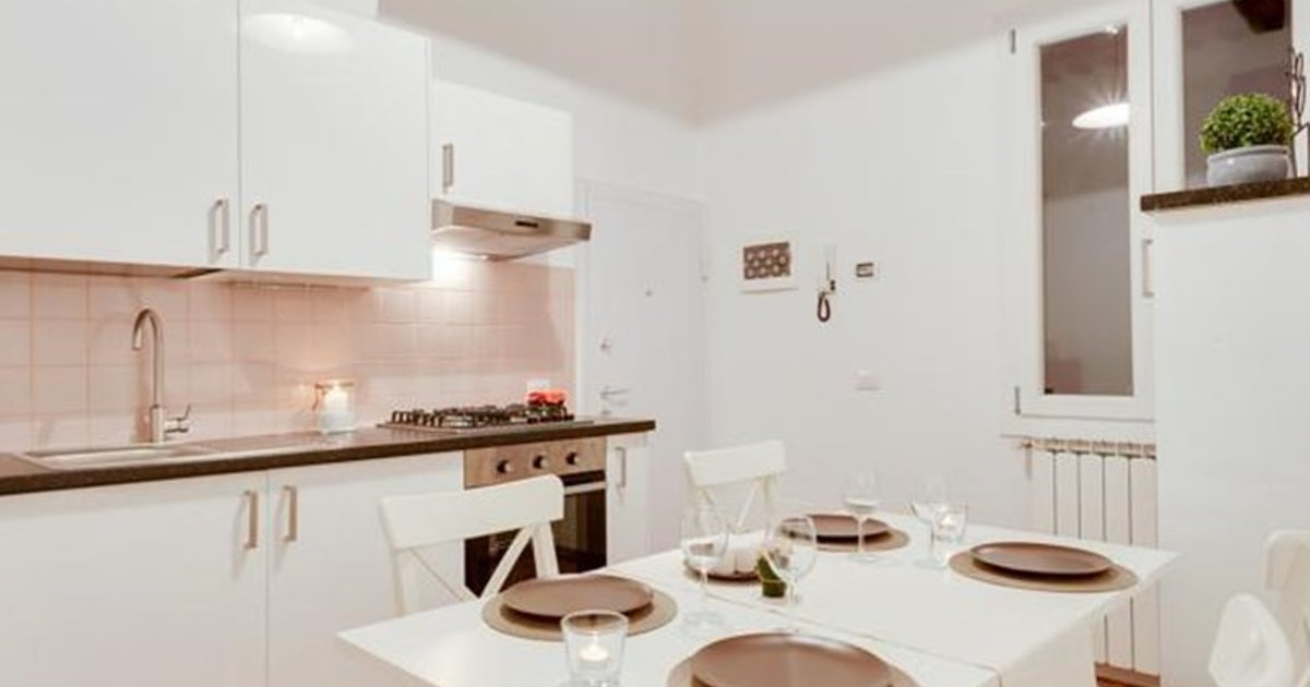 Itaco Apartments Firenze - Borgo Allegri