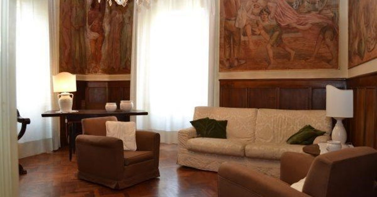 Apartment Firenze -FI- 37