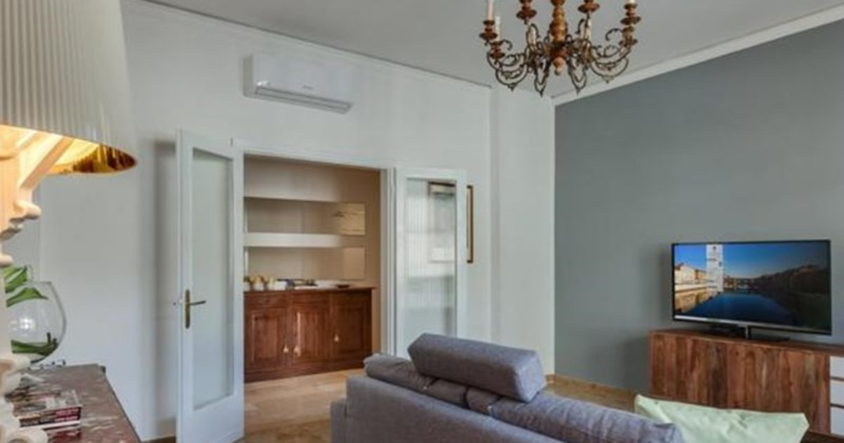 Apartments Florence - Bartolommeo