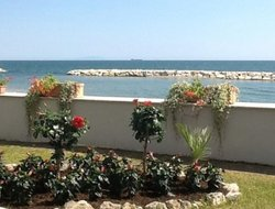 Pets-friendly hotels in Formia