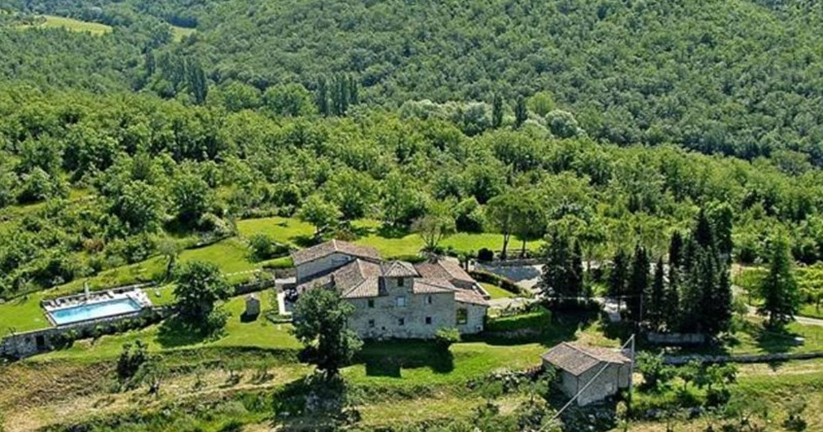 Villa in Chianti Area VII