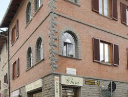 Pets-friendly hotels in Gaiole in Chianti