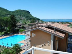 Garda hotels for families with children