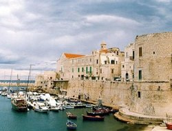 Pets-friendly hotels in Giovinazzo