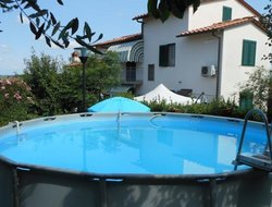 Greve in Chianti hotels with swimming pool