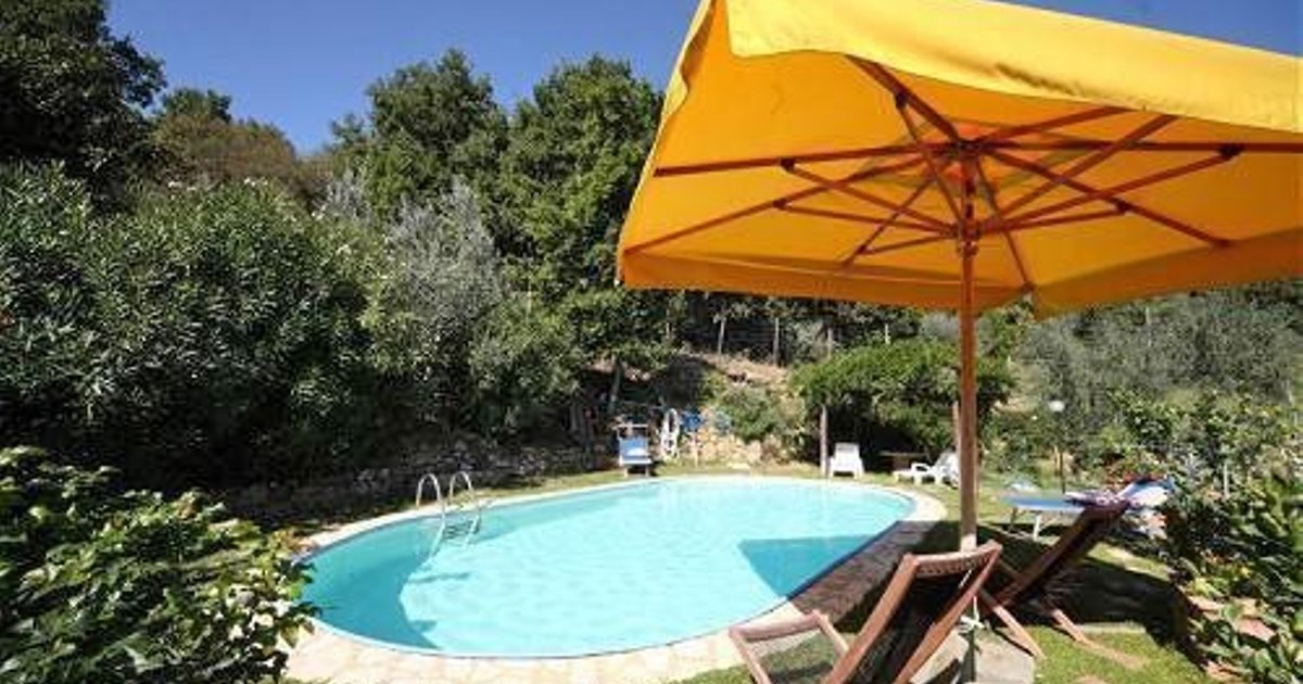 Holiday home Greve Chianti