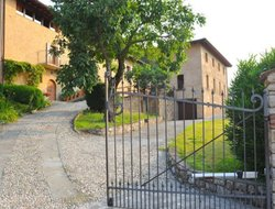 Pets-friendly hotels in Iseo