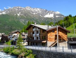 Pets-friendly hotels in La Thuile