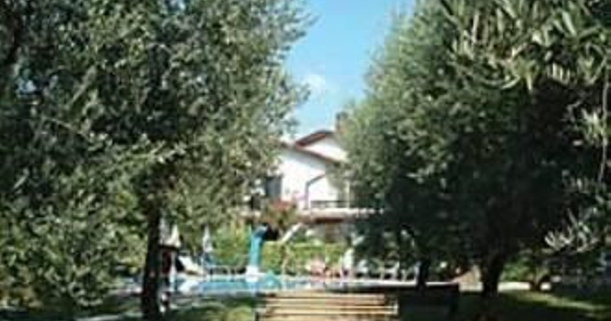 Apartment Allegro Tipo Bi Lazise