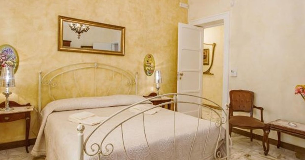 Bed and Breakfast Lecce Centro
