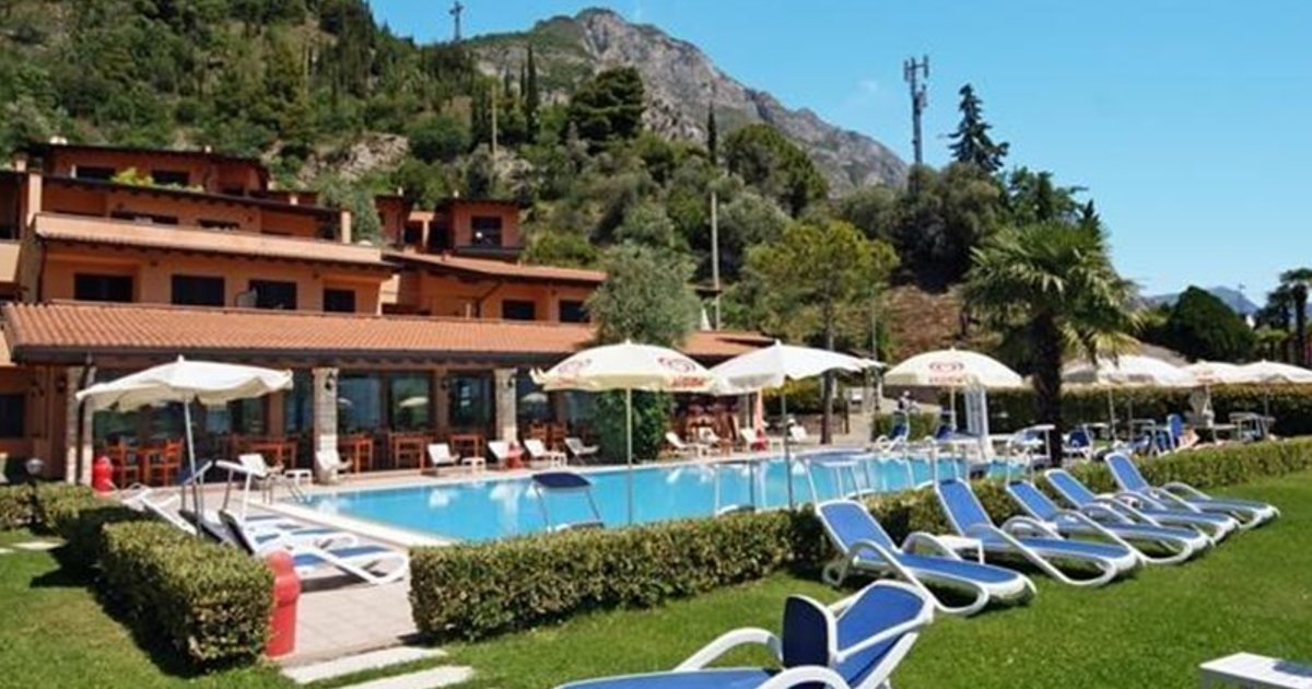 Apartment Limone sul Garda 2