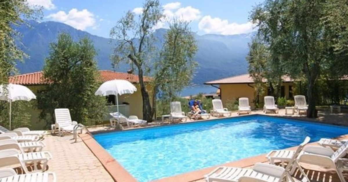Apartment Limone sul Garda 1