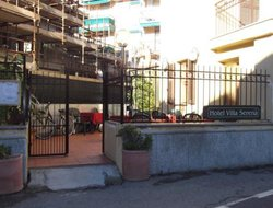 Pets-friendly hotels in Loano