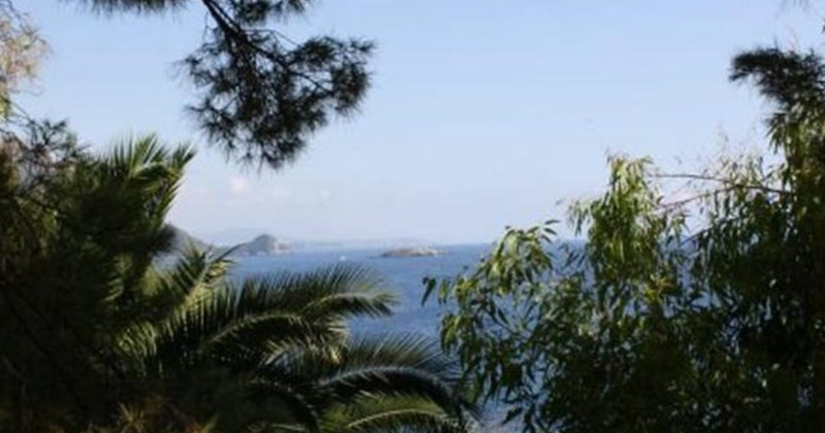 Holiday home Via Racia - Porto di Maratea