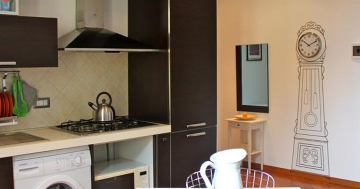 NEW AND COZY APARTAMENT AFFORI CENTRO