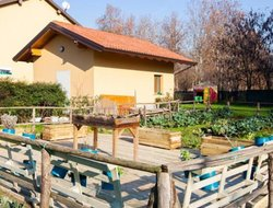 Pets-friendly hotels in Settimo Milanese
