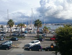 Milazzo hotels with sea view