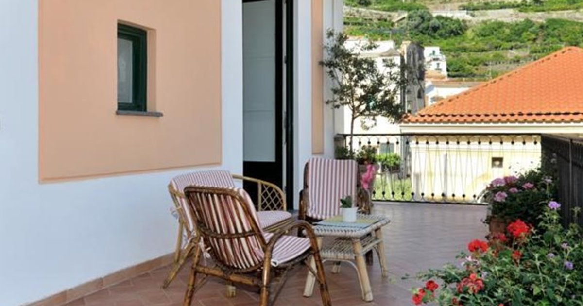 Calata Ponte Ravello Accommodation