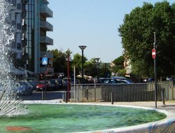 Misano Adriatico hotels with swimming pool