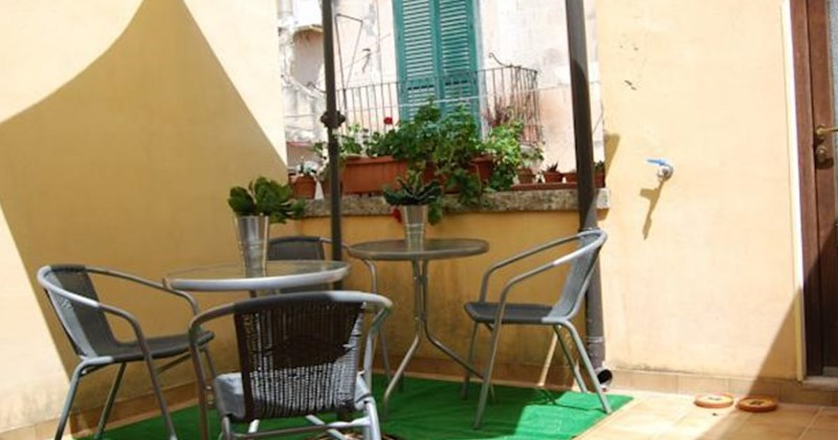 Rooms Inn Modica