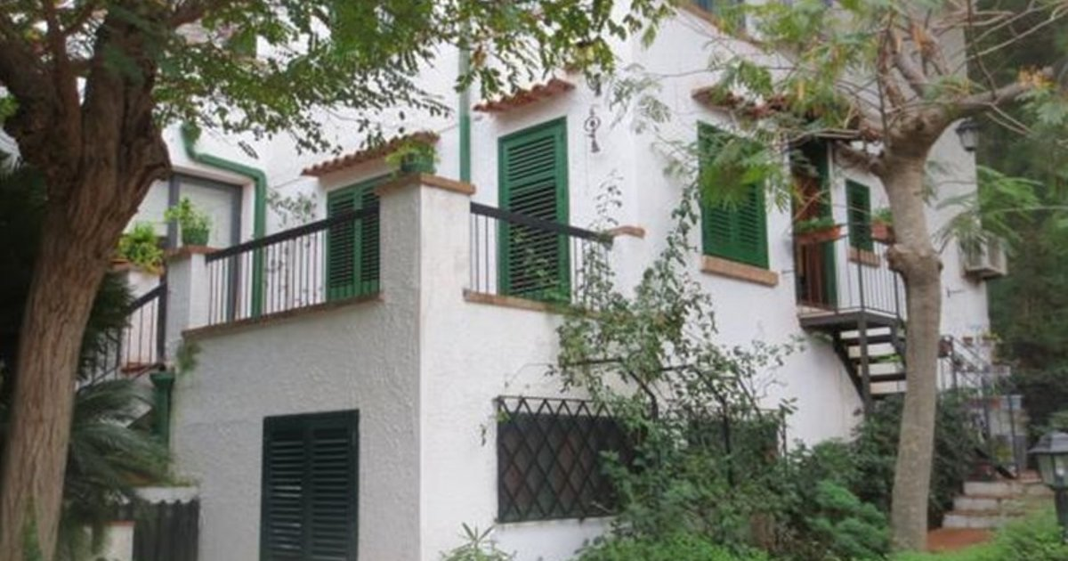 Holiday Home Mondelladdaura