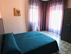 Pets-friendly hotels in MONTE SANT'ANGELO