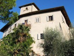 Pets-friendly hotels in Montelupo Fiorentino
