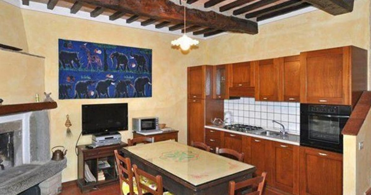 Holiday home Montespertoli I