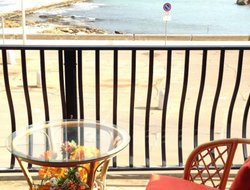 Colonia Marina hotels with sea view