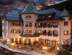 The most popular Ortisei hotels