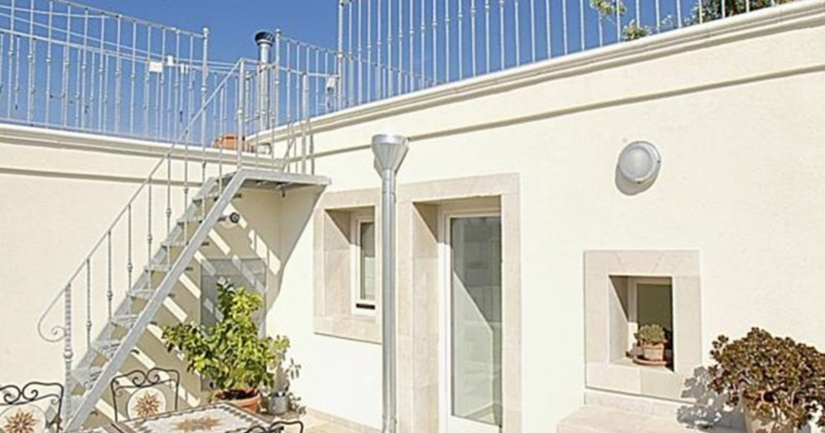 Holiday Home Casa Antica Rudia