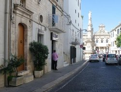 Top-10 romantic Ostuni hotels