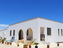 Pets-friendly hotels in Otranto