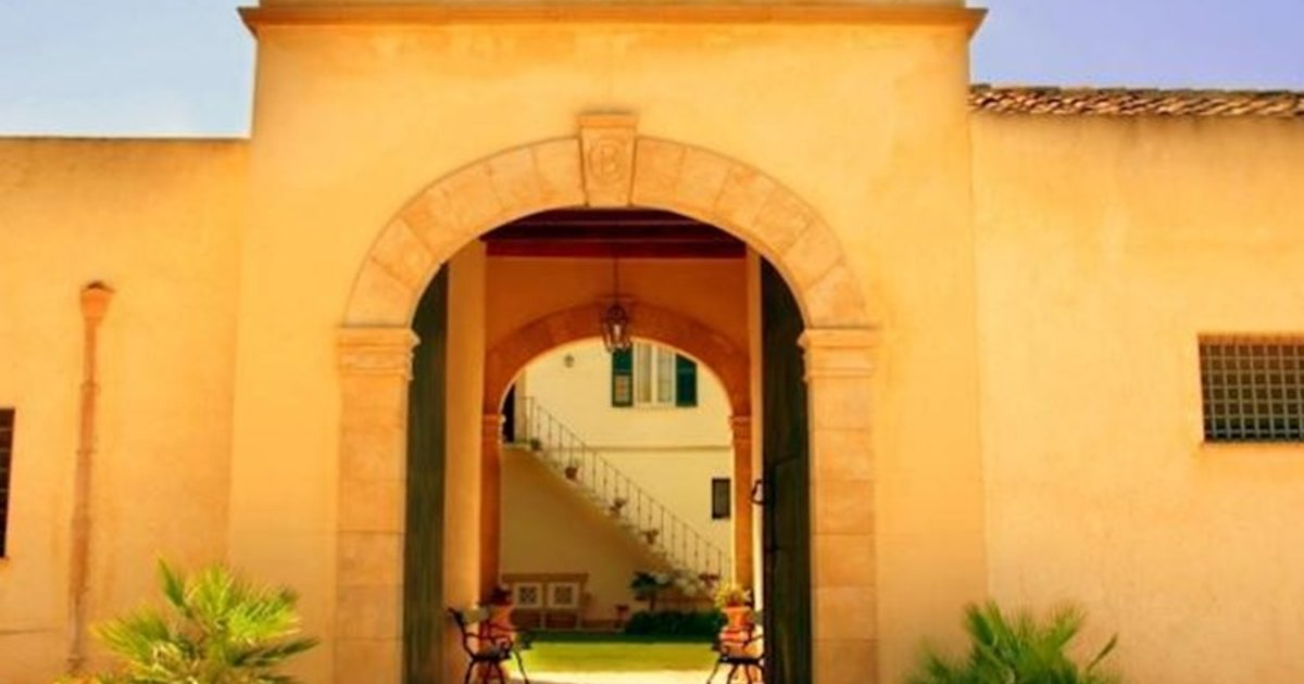 Villa Immacolatella B&B