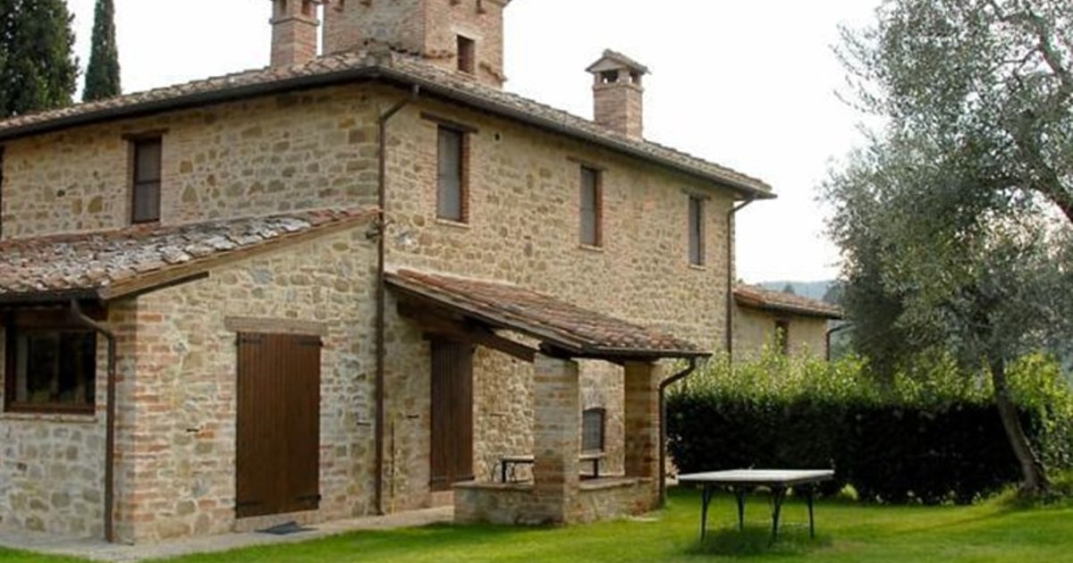 Three-Bedroom Holiday Home Torrione 2