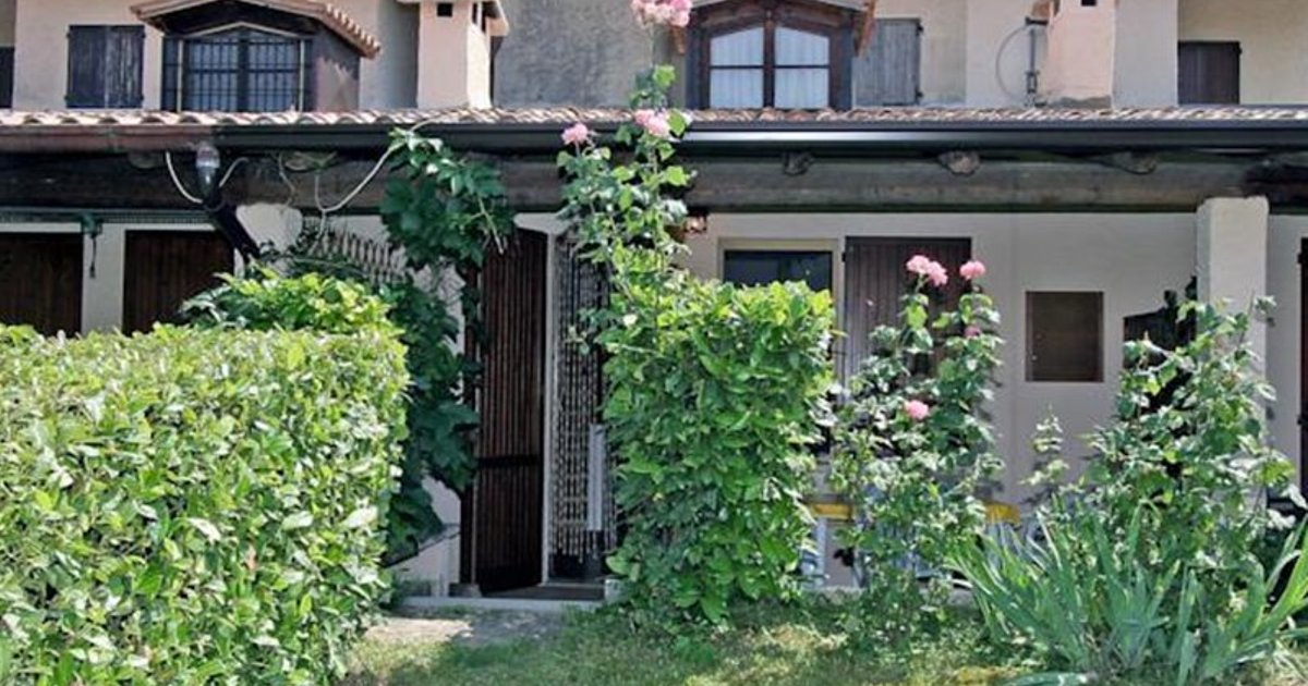 Holiday home Il Portale Peschiera del Garda