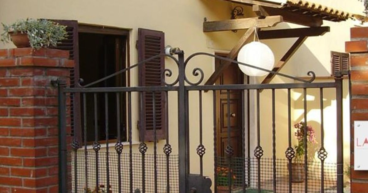 La Voliera Bed & Breakfast