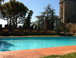 Pets-friendly hotels in Poggibonsi