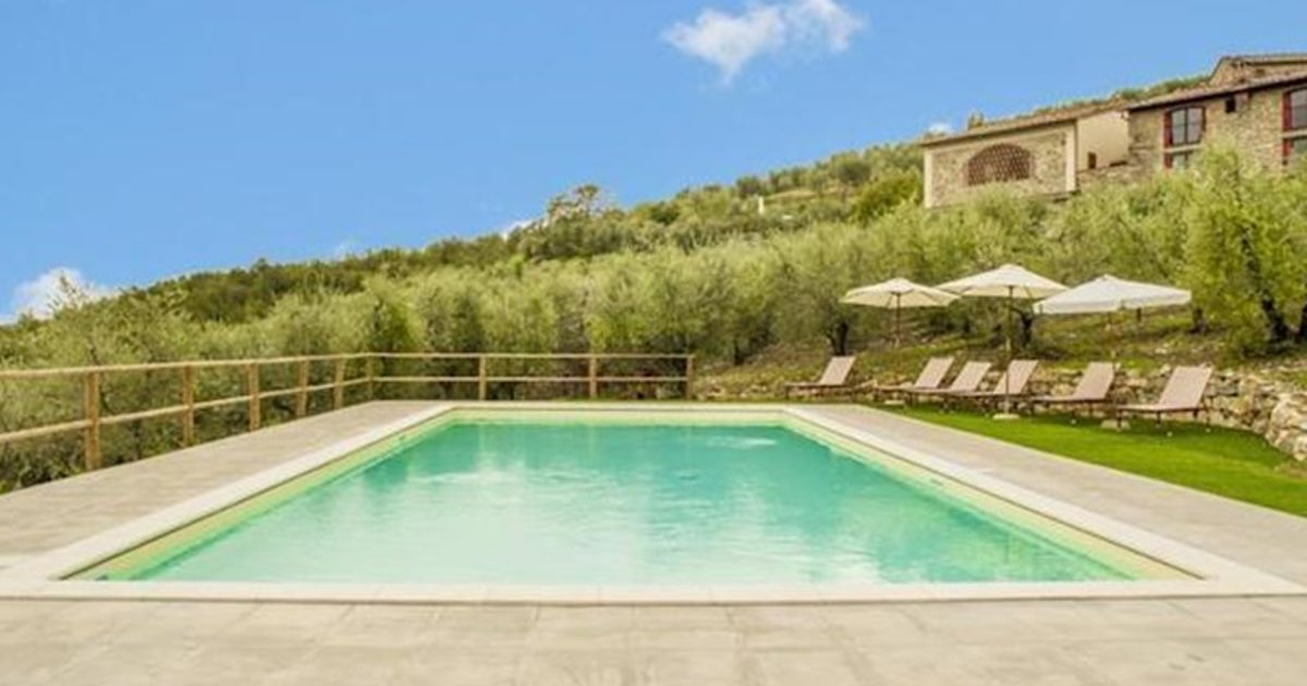 Holiday home Il Gualdo