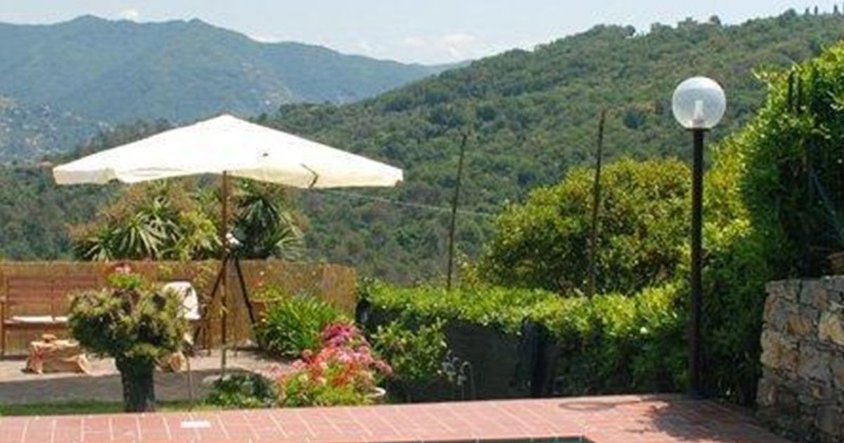 Villa in Rapallo I