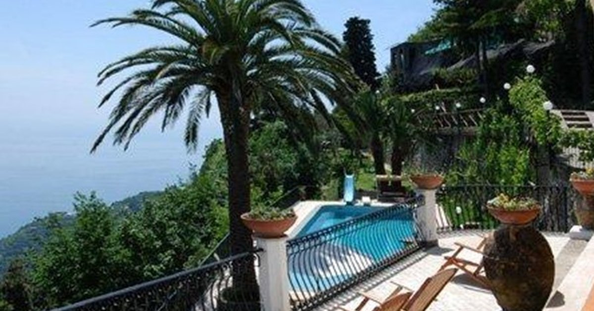 Villa in Ravello II