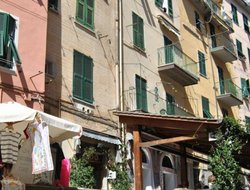 Pets-friendly hotels in Riomaggiore