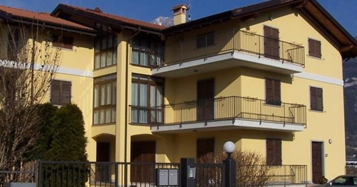 Apartment Riva del Garda 1