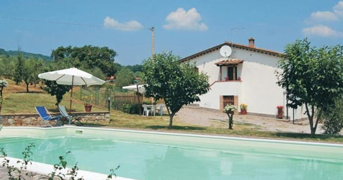 Holiday home Villa Elena